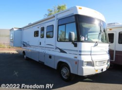 Used 2003  Winnebago Brave 34D by Winnebago from Freedom RV  in Tucson, AZ