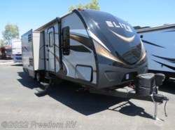 New 2017  Keystone Passport Elite 29BH by Keystone from Freedom RV  in Tucson, AZ