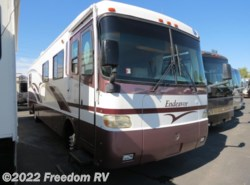 Used 2000  Holiday Rambler Endeavor 38WDD by Holiday Rambler from Freedom RV  in Tucson, AZ