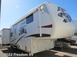 Used 2007  Keystone Everest 295TS by Keystone from Freedom RV  in Tucson, AZ