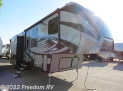 New 2017  Keystone Fuzion 345 by Keystone from Freedom RV  in Tucson, AZ