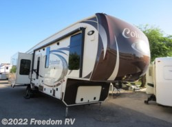 Used 2013  Palomino Columbus 365RL by Palomino from Freedom RV  in Tucson, AZ