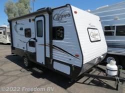 New 2017  Forest River  Clipper CWT17BH by Forest River from Freedom RV  in Tucson, AZ