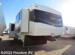 Used 2009  Carriage  Carrilite 36MAX1 by Carriage from Freedom RV  in Tucson, AZ