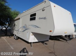 Used 2002  Keystone Cougar 295 by Keystone from Freedom RV  in Tucson, AZ