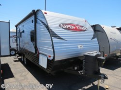 Used 2014  Keystone  Aspen Trail 2060RBS by Keystone from Freedom RV  in Tucson, AZ