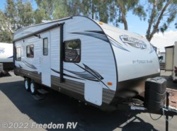 New 2017  Forest River Salem CSMT211SSXL by Forest River from Freedom RV  in Tucson, AZ