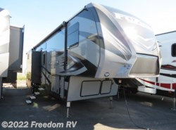 New 2017  Keystone Fuzion 385 by Keystone from Freedom RV  in Tucson, AZ