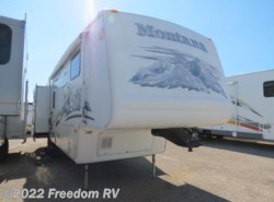 Used 2005  Keystone Montana 2980RL by Keystone from Freedom RV  in Tucson, AZ