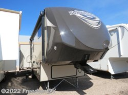 Used 2016  Forest River Salem Hemisphere 286RL by Forest River from Freedom RV  in Tucson, AZ