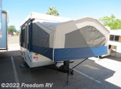 Used 2014  Forest River Flagstaff MAC206LTD by Forest River from Freedom RV  in Tucson, AZ