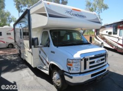 Used 2017  Coachmen Freelander  26RSF by Coachmen from Freedom RV  in Tucson, AZ