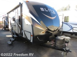 New 2017  Keystone Passport Elite 19RB by Keystone from Freedom RV  in Tucson, AZ