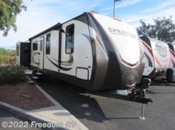 New 2017  Keystone Sprinter 332DEN by Keystone from Freedom RV  in Tucson, AZ