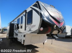 Used 2013  Keystone Fuzion 342 by Keystone from Freedom RV  in Tucson, AZ