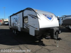 New 2017  Forest River Salem 263BHXL by Forest River from Freedom RV  in Tucson, AZ