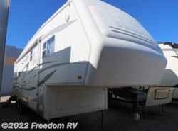 Used 2006  Jayco Designer 31RLS by Jayco from Freedom RV  in Tucson, AZ