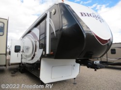Used 2013  Heartland RV  Big Horn 3585RL by Heartland RV from Freedom RV  in Tucson, AZ