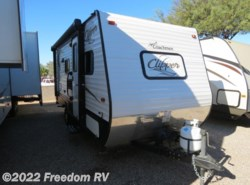 Used 2016  Coachmen Clipper 17BH by Coachmen from Freedom RV  in Tucson, AZ