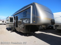 Used 2004  Newmar Kountry Aire 36WBKS by Newmar from Freedom RV  in Tucson, AZ