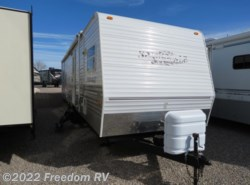 Used 2007  Keystone Springdale 307FKLGL by Keystone from Freedom RV  in Tucson, AZ
