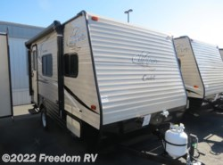 New 2018 Coachmen Clipper 16CFB available in Tucson, Arizona