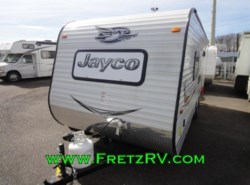 New 2015  Jayco Jay Flight SLX 195RB by Jayco from Fretz  RV in Souderton, PA