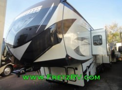New 2016  Winnebago Destination 39FB by Winnebago from Fretz  RV in Souderton, PA