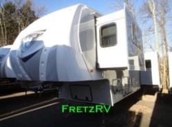 New 2016  Winnebago Latitude 34RG by Winnebago from Fretz  RV in Souderton, PA