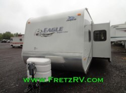 Used 2012  Jayco Eagle Super Lite Travel Trailer 284BHS by Jayco from Fretz  RV in Souderton, PA