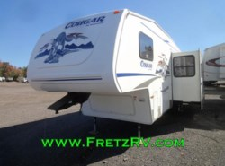 Used 2005  Keystone Cougar Fifth Wheel 281EFS by Keystone from Fretz  RV in Souderton, PA