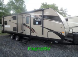 New 2016  Winnebago  Ultra Lite 27RBDS by Winnebago from Fretz  RV in Souderton, PA