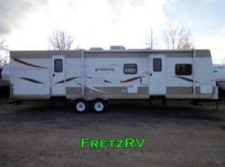 Used 2012  Riverside  travel trailer 31BHSK by Riverside from Fretz  RV in Souderton, PA