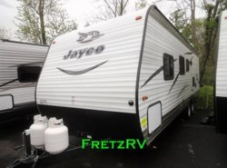 New 2016  Jayco Jay Flight SLX 264BHW by Jayco from Fretz  RV in Souderton, PA
