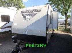 New 2017  Winnebago Micro Minnie 2106DS by Winnebago from Fretz  RV in Souderton, PA