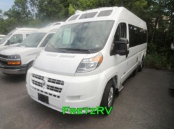 Used 2016  Roadtrek ZION ZION by Roadtrek from Fretz  RV in Souderton, PA