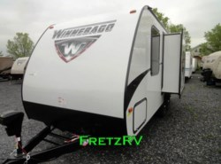 New 2017 Winnebago Micro Minnie 2106FBS available in Souderton, Pennsylvania