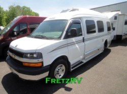 Used 2011  Roadtrek  210 Simplicity by Roadtrek from Fretz  RV in Souderton, PA