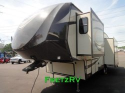 Used 2015  Forest River Salem Hemisphere Fifth Wheel 286RL by Forest River from Fretz  RV in Souderton, PA