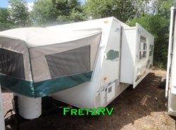 Used 2007  Dutchmen Kodiak 214 by Dutchmen from Fretz  RV in Souderton, PA