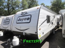 New 2017  Jayco Jay Flight 195RB by Jayco from Fretz  RV in Souderton, PA