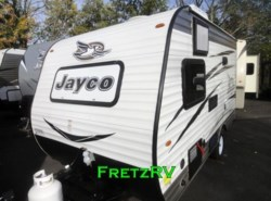New 2017  Jayco Jay Flight 145RB by Jayco from Fretz  RV in Souderton, PA
