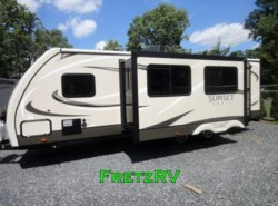 New 2017  CrossRoads Sunset Trail Travel Trailer ST270BH by CrossRoads from Fretz  RV in Souderton, PA