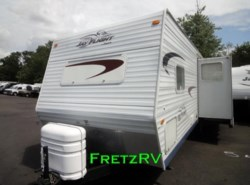 Used 2005  Jayco  Travel Trailers Jay Flight by Jayco from Fretz  RV in Souderton, PA