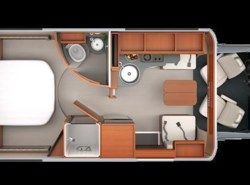 New 2017  Leisure Travel Unity 24IB Island bed by Leisure Travel from Fretz  RV in Souderton, PA