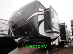New 2017  Jayco Seismic Wave 355W by Jayco from Fretz  RV in Souderton, PA