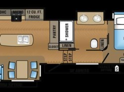 New 2017  Jayco North Point 381DLQS by Jayco from Fretz  RV in Souderton, PA