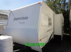 Used 2005  Starcraft Homestead Rancher 285DBS