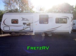 Used 2015  Jayco Jay Flight 27RLS