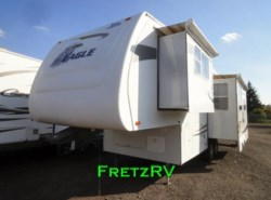 Used 2007  Jayco Eagle Fifth Wheel 299 RLS by Jayco from Fretz  RV in Souderton, PA
